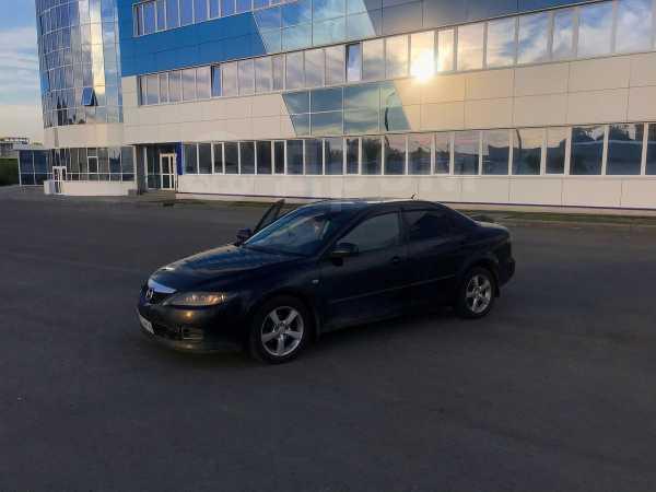 Mazda Mazda6, 2006 год, 245 000 руб.