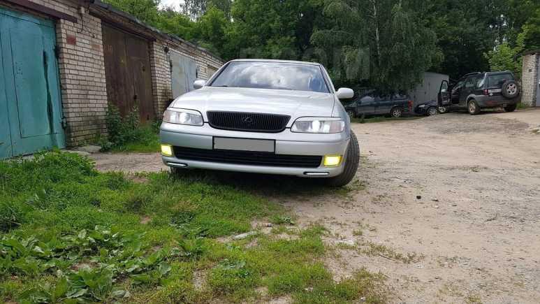 Lexus GS300, 1994 год, 320 000 руб.
