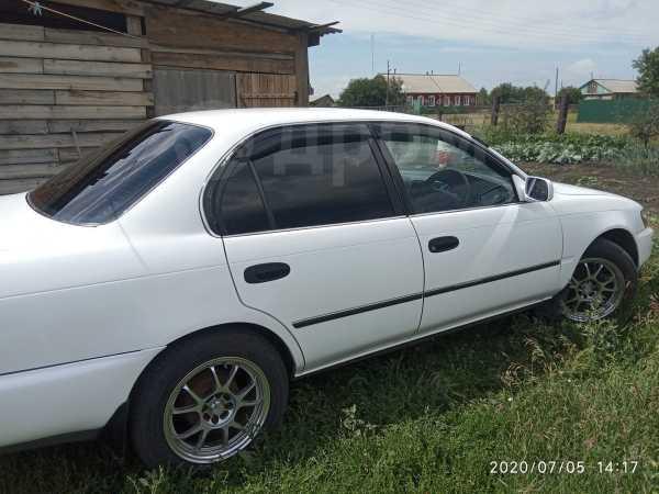 Toyota Corolla, 1995 год, 180 000 руб.