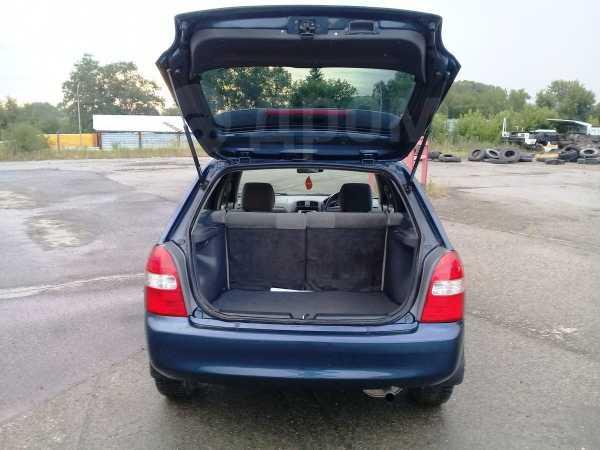 Mazda Familia S-Wagon, 1999 год, 189 000 руб.