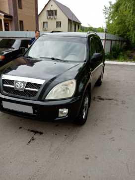 Онохино Tiggo T11 2007