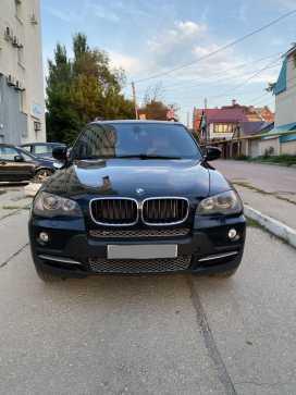 Самара BMW X5 2007