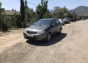Феодосия Corolla 2003