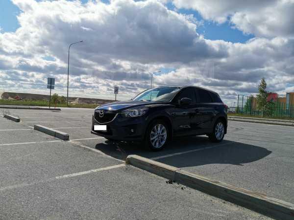 Mazda CX-5, 2014 год, 1 530 000 руб.