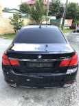 BMW 7-Series, 2008 год, 585 000 руб.