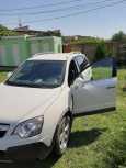 Opel Antara, 2010 год, 570 000 руб.