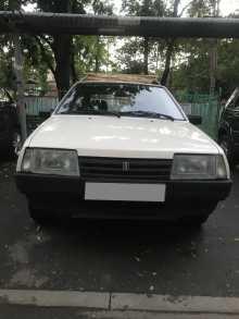 Краснодар 2109 1992