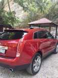 Cadillac SRX, 2011 год, 950 000 руб.