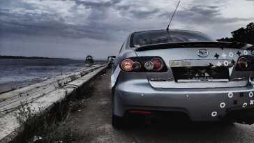 Волгоград Mazda6 MPS 2005
