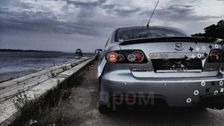 Mazda Mazda6 MPS, 2005 год, 465 000 руб.