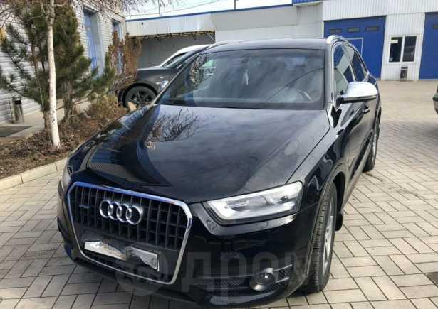 Audi Q3, 2013 год, 1 000 000 руб.