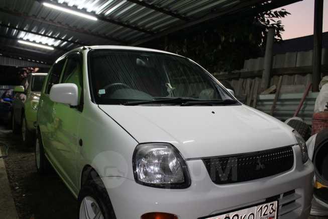 Mitsubishi Minica, 2008 год, 260 000 руб.