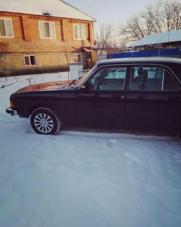 ГАЗ 3102 Волга, 2008 год, 150 000 руб.