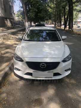 Феодосия Mazda6 2013