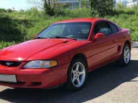 Набережные Челны Mustang 1995