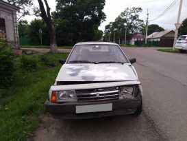 Уссурийск 2109 1990