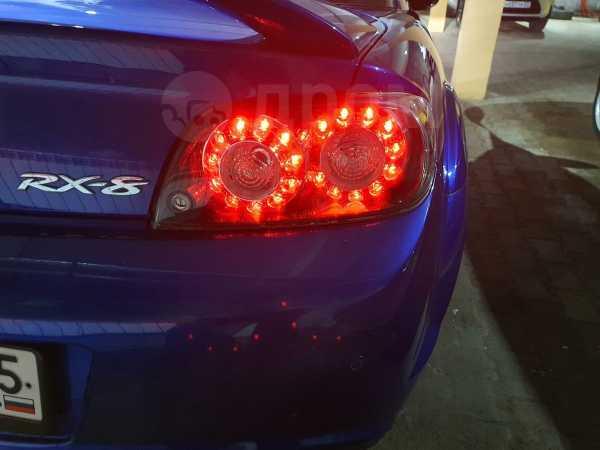 Mazda RX-8, 2008 год, 585 000 руб.