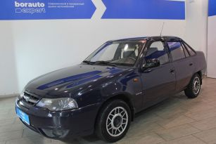 Воронеж Nexia 2008