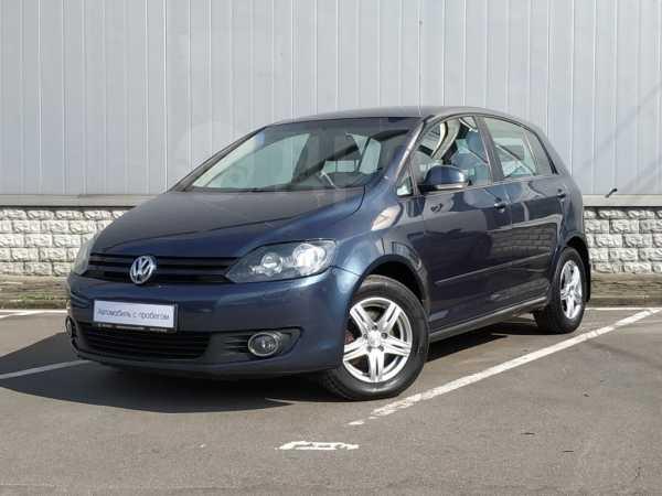 Volkswagen Golf Plus, 2012 год, 527 000 руб.