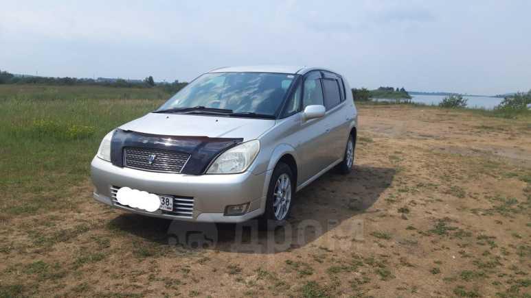 Toyota Opa, 2002 год, 350 000 руб.
