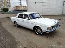 Красноярск 3102 Волга 1998