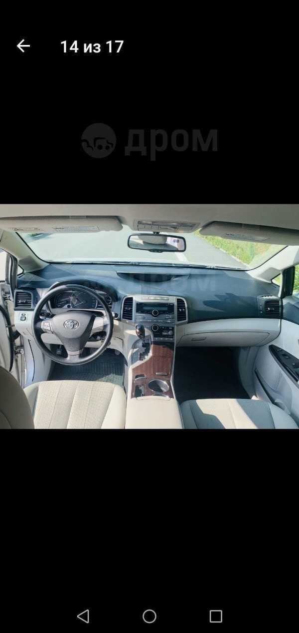 Toyota Venza, 2009 год, 830 000 руб.