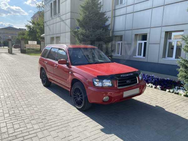 Subaru Forester, 2004 год, 445 000 руб.