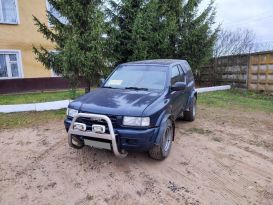 Верхнеднепровский Opel Frontera 1999
