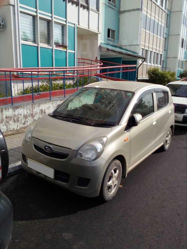 Subaru Pleo, 2012 год, 180 000 руб.