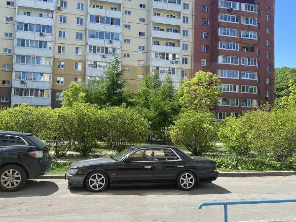Nissan Laurel, 1989 год, 250 000 руб.
