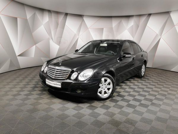 Mercedes-Benz E-Class, 2007 год, 514 170 руб.