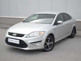 Липецк Ford Mondeo 2011