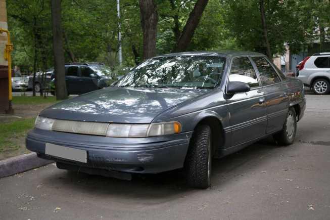 Mercury Sable, 1994 год, 50 000 руб.
