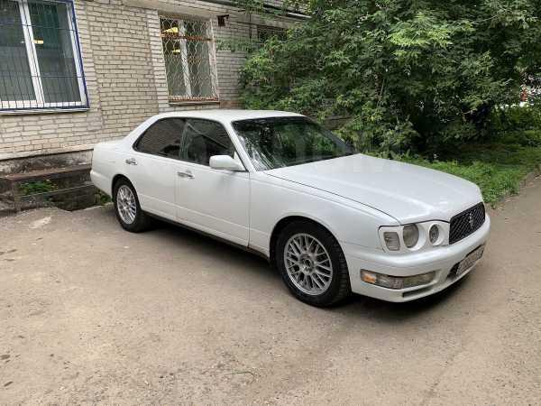 Nissan Cedric, 1998 год, 190 000 руб.
