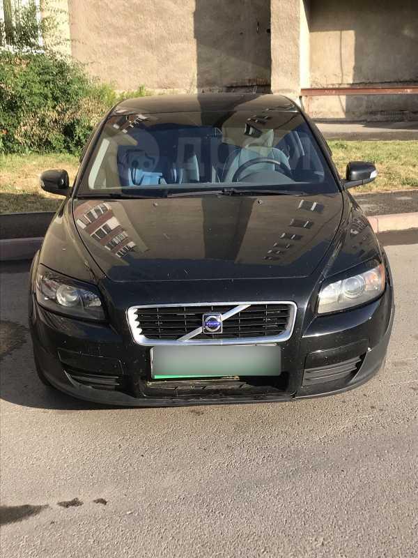 Volvo C30, 2007 год, 455 000 руб.