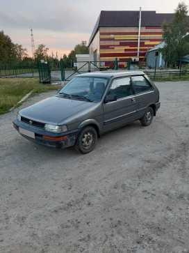 Ирбит Justy 1989