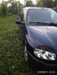 Renault Clio, 2001 год, 130 000 руб.