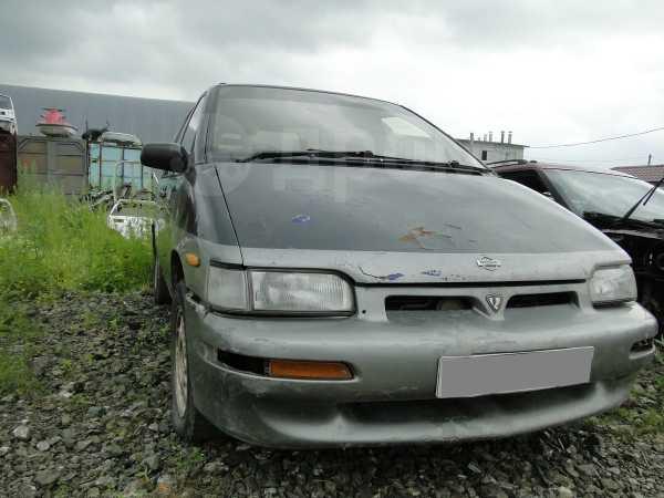 Nissan Prairie, 1991 год, 35 000 руб.