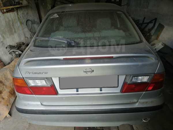 Nissan Primera, 1996 год, 80 000 руб.