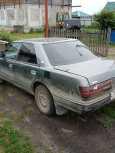 Toyota Crown, 1988 год, 90 000 руб.
