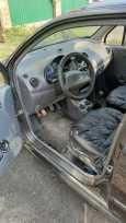 Daewoo Matiz, 2011 год, 170 000 руб.