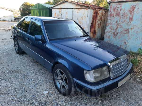Mercedes-Benz Mercedes, 1992 год, 185 000 руб.
