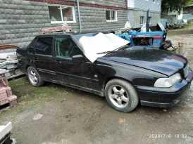 Горно-Алтайск S70 1997