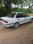 Toyota Corolla, 1989 год, 120 000 руб.