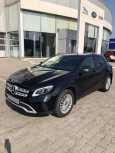 Mercedes-Benz GLA-Class, 2017 год, 1 870 000 руб.