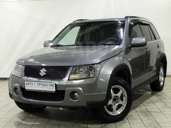 Suzuki Grand Vitara, 2007 год, 490 000 руб.