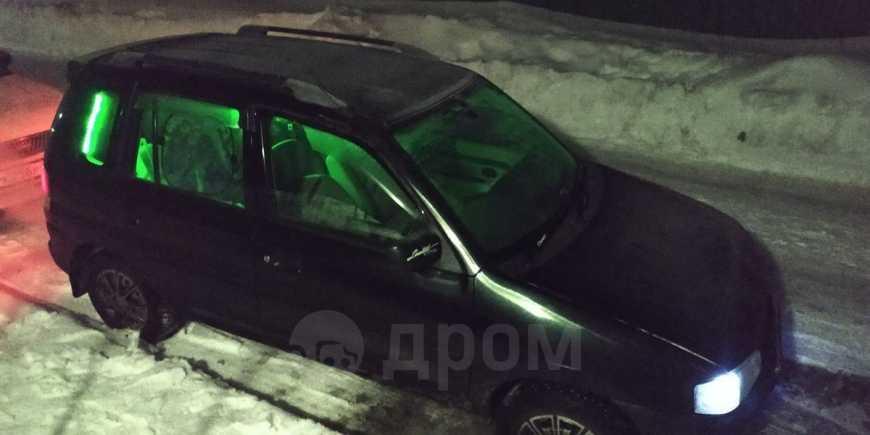 Mazda Demio, 1997 год, 52 000 руб.