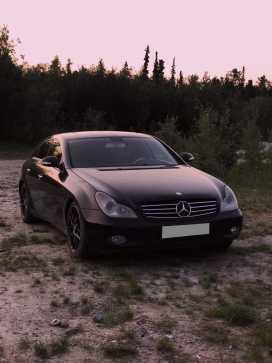 Новый Уренгой CLS-Class 2005