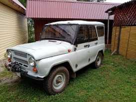 Горно-Алтайск 3151 1991