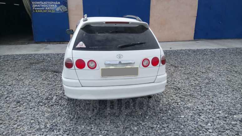 Toyota Caldina, 1998 год, 267 000 руб.